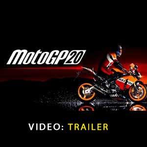 Comprar MotoGP 20 CD Key Comparar Preços