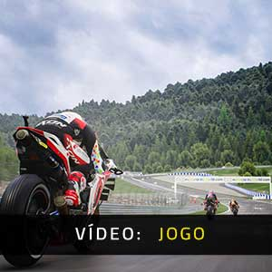 MotoGP 21 Vídeo de jogabilidade