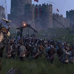 Campos de batalha da Calradia