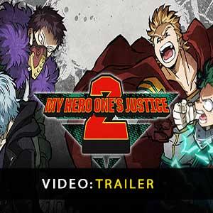 Comprar My Hero One's Justice 2 CD Key Comparar Preços