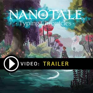 Comprar Nanotale Typing Chronicles CD Key Comparar Preços
