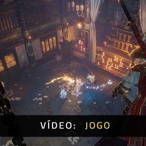 Naraka Bladepoint Vídeo De Jogabilidade