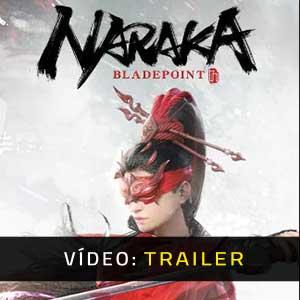 Naraka Bladepoint Atrelado De Vídeo
