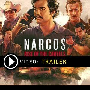 Comprar Narcos Rise of the Cartels CD Key Comparar Preços