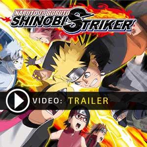 Comprar Naruto to Boruto Shinobi Striker CD Key Comparar Preços