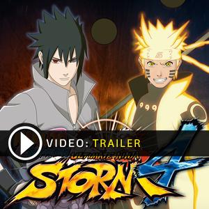 Comprar Naruto Shippuden Ultimate Ninja Storm 4 CD Key Comparar Preços