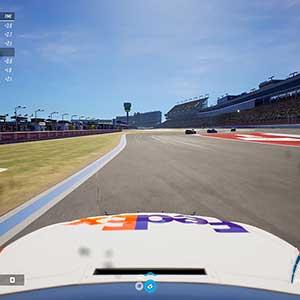 NASCAR 21 Ignition Denny Hamlin