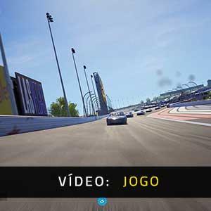 NASCAR 21 Ignition Vídeo De Jogabilidade