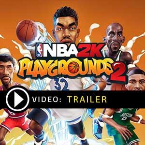 Comprar NBA 2K Playgrounds 2 CD Key Comparar Preços