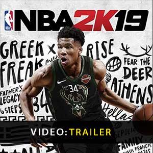 Comprar NBA 2K19 CD Key Comparar Preços