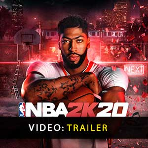 NBA 2K20 Atrelado de vídeo