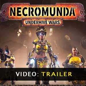 Comprar Necromunda Underhive Wars CD Key Comparar Preços