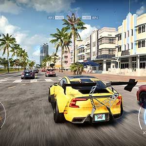 Need For Speed Heat - Litoral do Éden