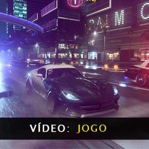 Need For Speed Heat Vídeo de jogabilidade