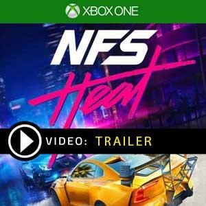 Comprar Need for Speed Heat Xbox One Barato Comparar Preços