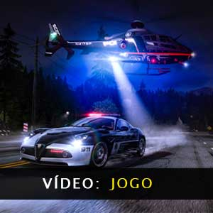 Need for Speed Hot Pursuit Remastered Vídeo de jogabilidade