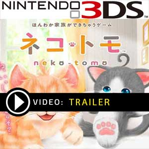 Comprar Neko Tomo Nintendo 3DS Barato Comparar Preços