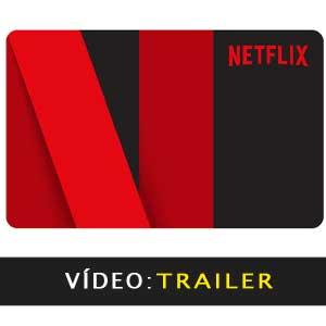 Vídeo de trailer Netflix Gift Card