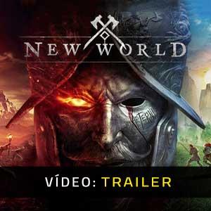 Vídeo do atrelado New World