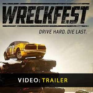 Comprar Next Car Game Wreckfest CD Key Comparar Preços