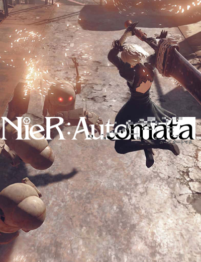 NieR Automata Trailers You Must Watch!
