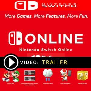 Comprar Nintendo Switch Online 12 Meses Nintendo Switch barato Comparar Preços