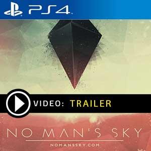 Comprar No Mans Sky PS4 Codigo Comparar Preços