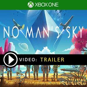 Comprar No Man's Sky Xbox One Barato Comparar Preços