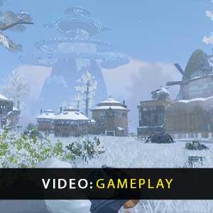 Nostos Gameplay Video