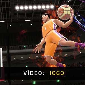 Olympic Games Tokyo 2020 Vídeo de jogabilidade
