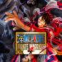 One Piece Pirate Warriors 4 Características que você não pode perder