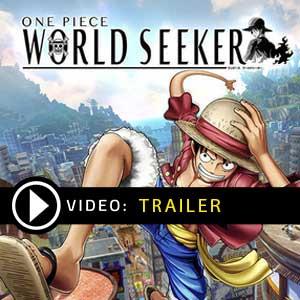 Comprar One Piece World Seeker CD Key Comparar Preços