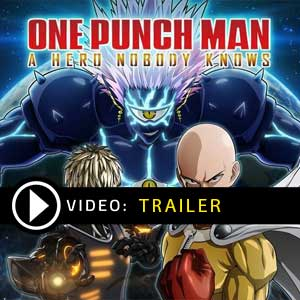 Comprar One Punch Man A Hero Nobody Knows CD Key Comparar Preços