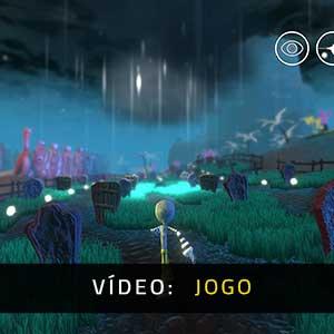 Onirike Vídeo de jogabilidade