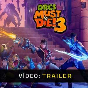 Orcs Must Die 3 Atrelado De Vídeo