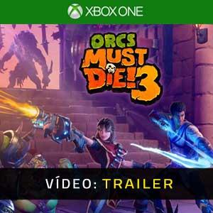 Orcs Must Die 3 Xbox One Atrelado De Vídeo
