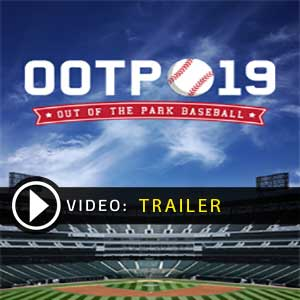 Comprar Out of the Park Baseball 19 CD Key Comparar Preços