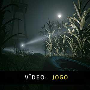 Outlast 2 Vídeo de jogabilidade