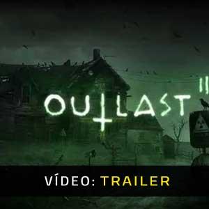 Outlast 2 Atrelado de vídeo