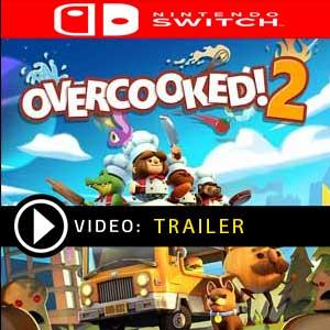 Comprar Overcooked 2 Nintendo Switch barato Comparar Preços