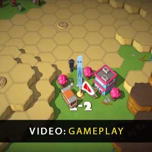 Overcooked 2 Vídeo de jogabilidade