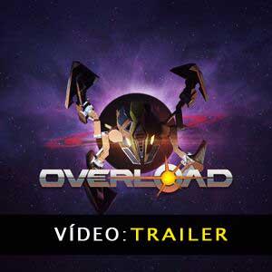 Overload Atrelado de vídeo