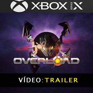 Overload XBox Series Atrelado de vídeo