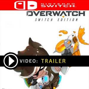 Comprar Overwatch Nintendo Switch barato Comparar Preços