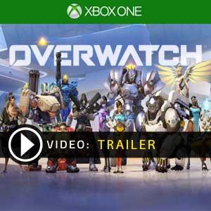 Comprar Overwatch Xbox One Codigo Comparar Preços