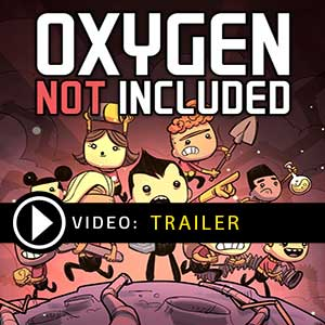 Comprar Oxygen Not Included CD Key Comparar Preços