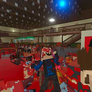 Paint The Town Red Bar De Motoqueiros