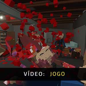Paint The Town Red Vídeo De Jogabilidade