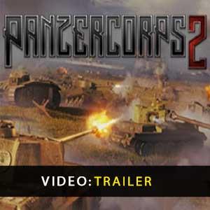 Comprar Panzer Corps 2 CD Key Comparar Preços