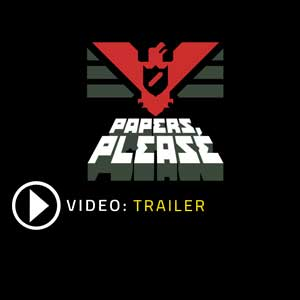 Comprar Papers Please CD Key Comparar Precos